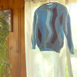 Vintage sweater S/M
